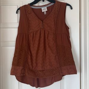 Knox Rose women's blouse M